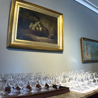 glazenschilderij